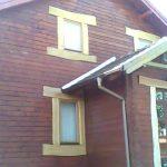 Faház felújítás előtt - 5