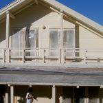 Faház felújítás alatt - 2