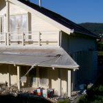 Faház felújítás alatt - 4