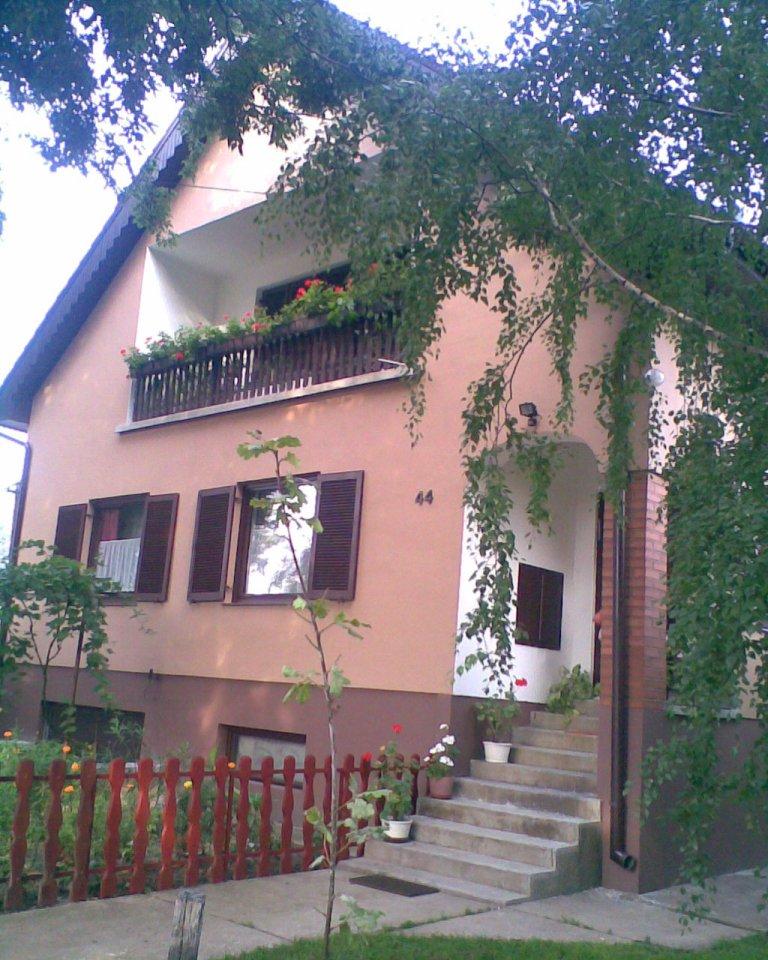 Debrecent - festés után - 1