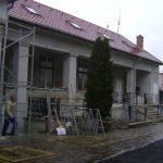 Sárospatak - felújítás előtt - 2
